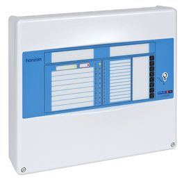 HRZ-2e, 2 Zone Non-Addressable Fire Alarm Control - 002-492-222