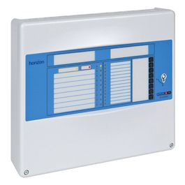 HRZ-4e, 4 zone Non-Addressable fire alarm control panel - 002-492-242