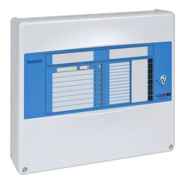 HRZ-8e, 8 zone Non-Addressable fire alarm control panel - 002-492-282
