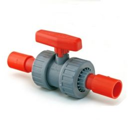 25mm Ball Valve 2-Way