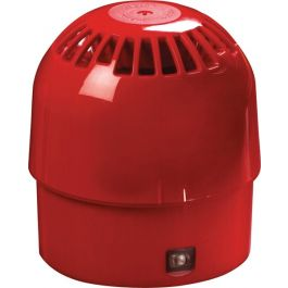 Apollo Intelligent Open-Area Sounder (Red) - 55000-001
