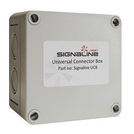 Signaline Universal Connection Box