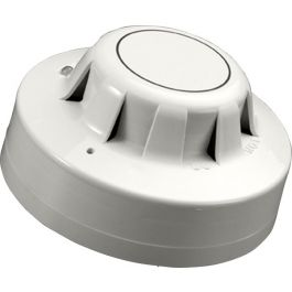 Apollo Series 65 Optical Smoke Detector with Flashing LED - 55000-316