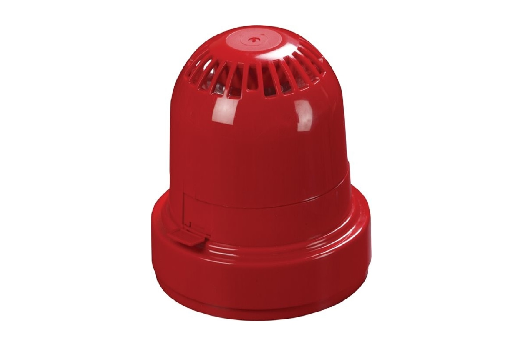 Wireless Fire Alarm Audio & Visual Equipment