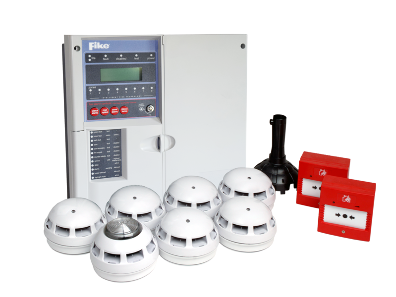 TwinFlex Fire Detection