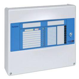 HRZ-8e, 8 zone Non-Addressable fire alarm control panel - 002-492-282
