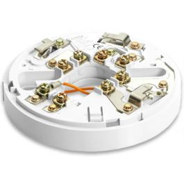 Hochiki Conventional Relay Base Latching -White - YBO-R/6R(WHT)