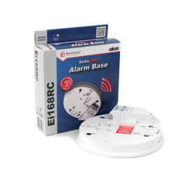 Aico 5db Alarm Base for 140RC Series Alarm 230V