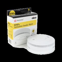 Aico 160e 85dba 230V Ionistation Smoke Alarm