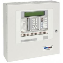 ZX2Se 1-2 Loop Control Panel.