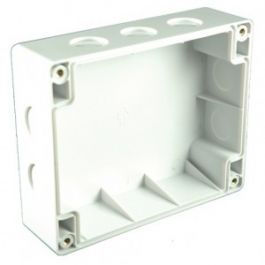 Hochiki Module Back Box - CHQ BACKBOX