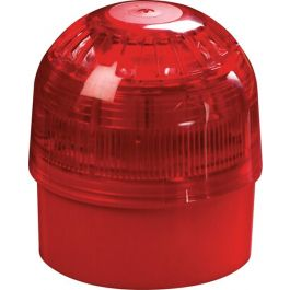 Discovery Weatherproof Sounder Beacon (Red) - 58000-005