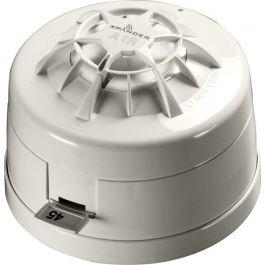 XPander Heat Detector A1R and Mounting Base (Rate-of-Rise 57°C)