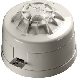 XPander CS Heat Detector and Mounting Base