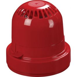 XPander Sounder and Sounder Base (Red)