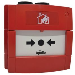 Apollo Conventional Waterproof Manual Call Point without LED -  55100-003