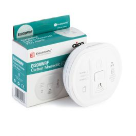 Aico Battery Powered Carbon Monoxide Alarm