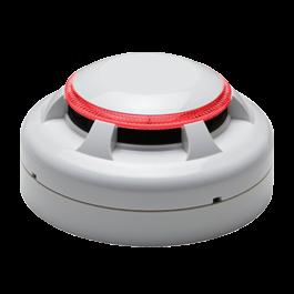 Nittan EV-DPH-A2R Dual Optical / Heat Detector