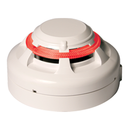Nittan EV-PS Optical Detector with built in Sounder