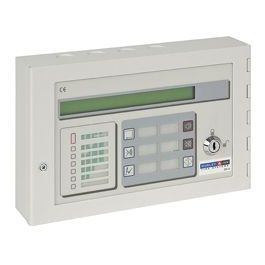 Morley IAS Active Repeater - 709-601-001
