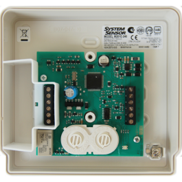 System Sensor Mains Switching Output Module