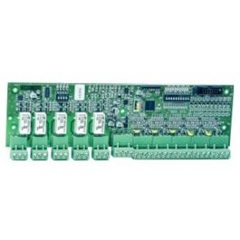 System Sensor 5-Way Input & 5-Way Output Card