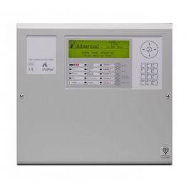 Advanced 1 Loop MXPRO 4 Fire Control Panel (Apollo / Hochiki Protocol)