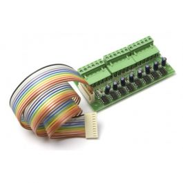 8-Way input Card Mx 4