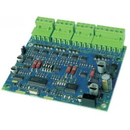General Routing Interface