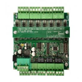 Mx-5000 P-BUS 8-way Conventional Zone Card