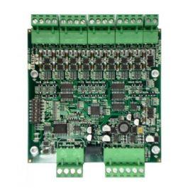 Advanced  P-BUS 10-Way Switch Input Card- MxPro 5