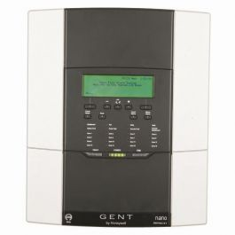 Gent Nano Single Loop Control Panel - NANO-24