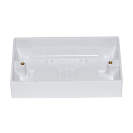 Plastic Surface Box
