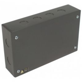 Gent -Single Channel (output) Interface c/w Mains Relay and Enclosure- S4-34415