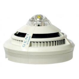 Gent - Heat SensorVoice Sounder White VAD High Power - S4-720-V-VAD-HPW