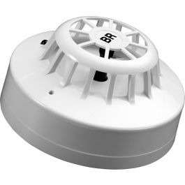 Apollo Series 65 Heat Detector BR with flashing LED - 55000-126
