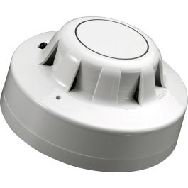 Apollo Series 65 Ionistation Smoke Detector with Flashing LED - 55000-216