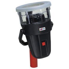 SOLO 460 - No Climb Solo Series Cordless Heat Detector Tester - Head Unit Only - SOLO460-001