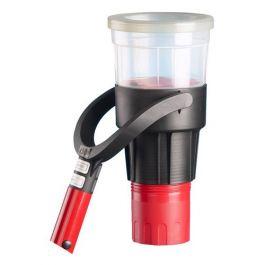 SOLO 330- No Climb Solo Series Aerosol Smoke & CO Dispenser - SOLO330-001