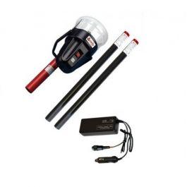 Solo 461- Cordless Heat Detector Test Kit - SOLO461-001