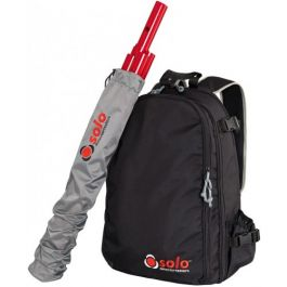 Solo 613 Urban Lightweight Backpack & Poles Kit - SOLO613