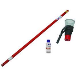 Solo 810  - Smoke Detector Test Starter Kit 2.5 metres - SOLO810