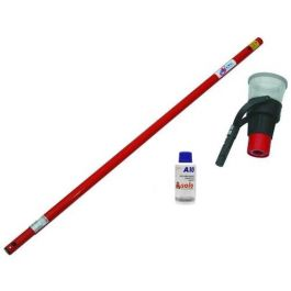 Solo 808  - Smoke Detector Test Starter Kit 4 metres - SOLO808-001