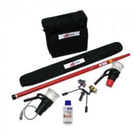 Solo 814  - Smoke & Mains Heat Detector Test Set 6 metres - SOLO814-001