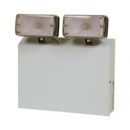 X-TSE 2X10W LED Non Maintained Twinspot