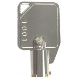 Spare Key For Twinflex Pro