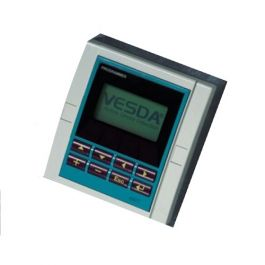 Gent - Programmer (includes remote termination card with no relays) - VRT-100