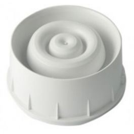 System Sensor Wall Mounted White Sounder
