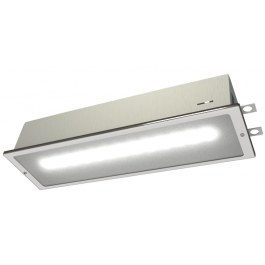 X-FM LED  Maintained Self Testing  Recessed Emergency Luminaire