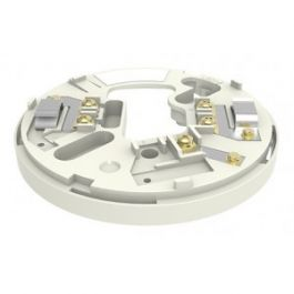 Hochiki Sensor Mounting Base - YBN-R/3(WHT)